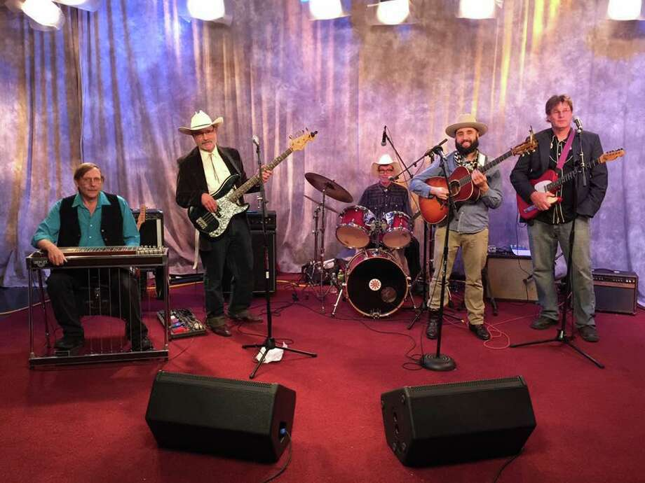 Radio Ranch will perform in a virtual concert on Nov.15 Photo: Contributed Photo