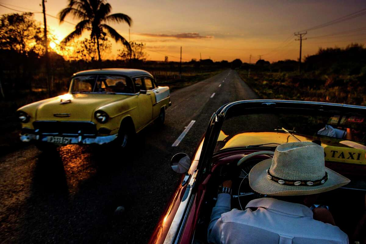 Cuba has opened its borders to international tourism, but is restricting where tourists may go.
