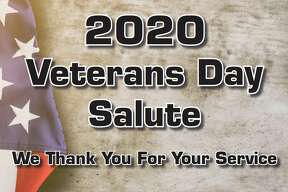 Veterans Day Salute 2020