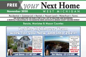 Your Next Home - November 2020