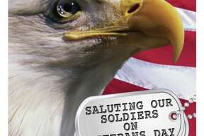 Veterans Day Salute 2020