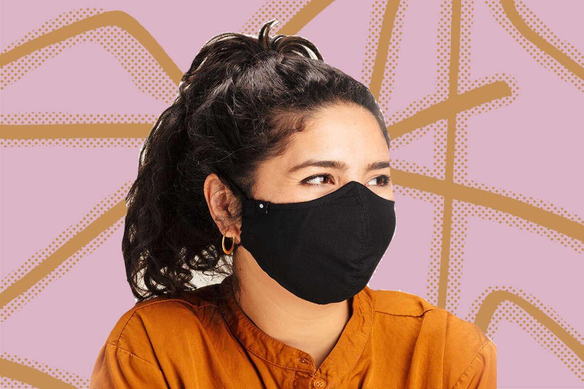 Joshu.org Curve Mask, $22 on Amazon