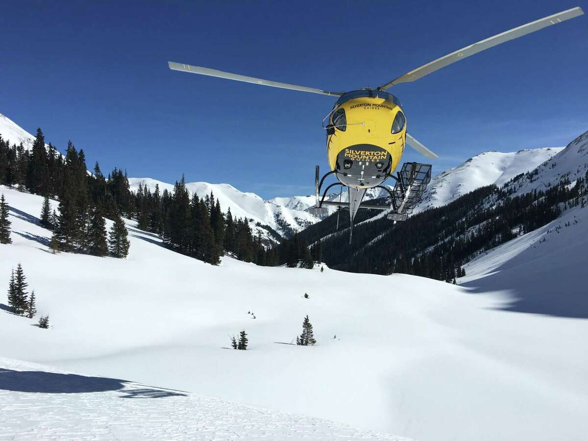 A unique single-drop heli-skiing offer at Silverton makes the bucket-list thrill attainable for just $179.