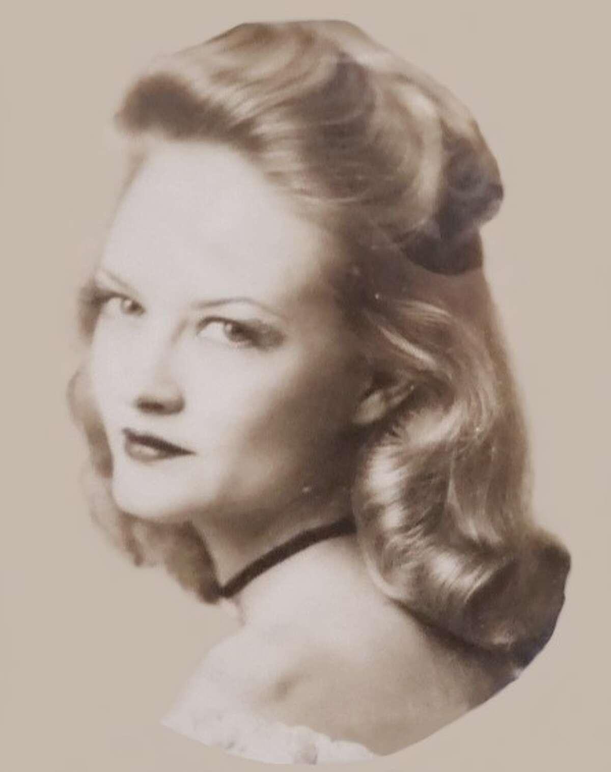 Rita Gilmore Allen Fitzgibbon