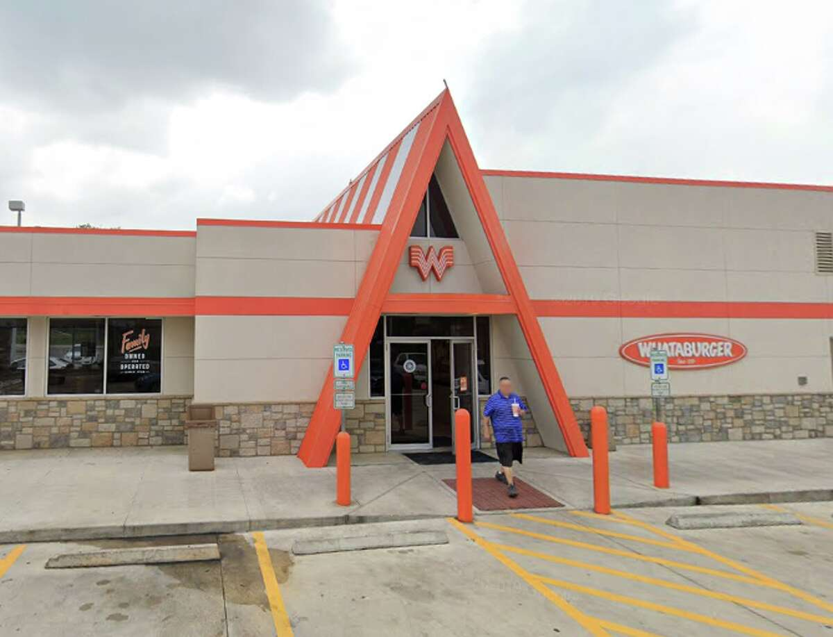 Highest Rated Whataburger's Whataburger (4590 N.W. Loop 410, Northwest Side) Total rating: 4 stars Review: