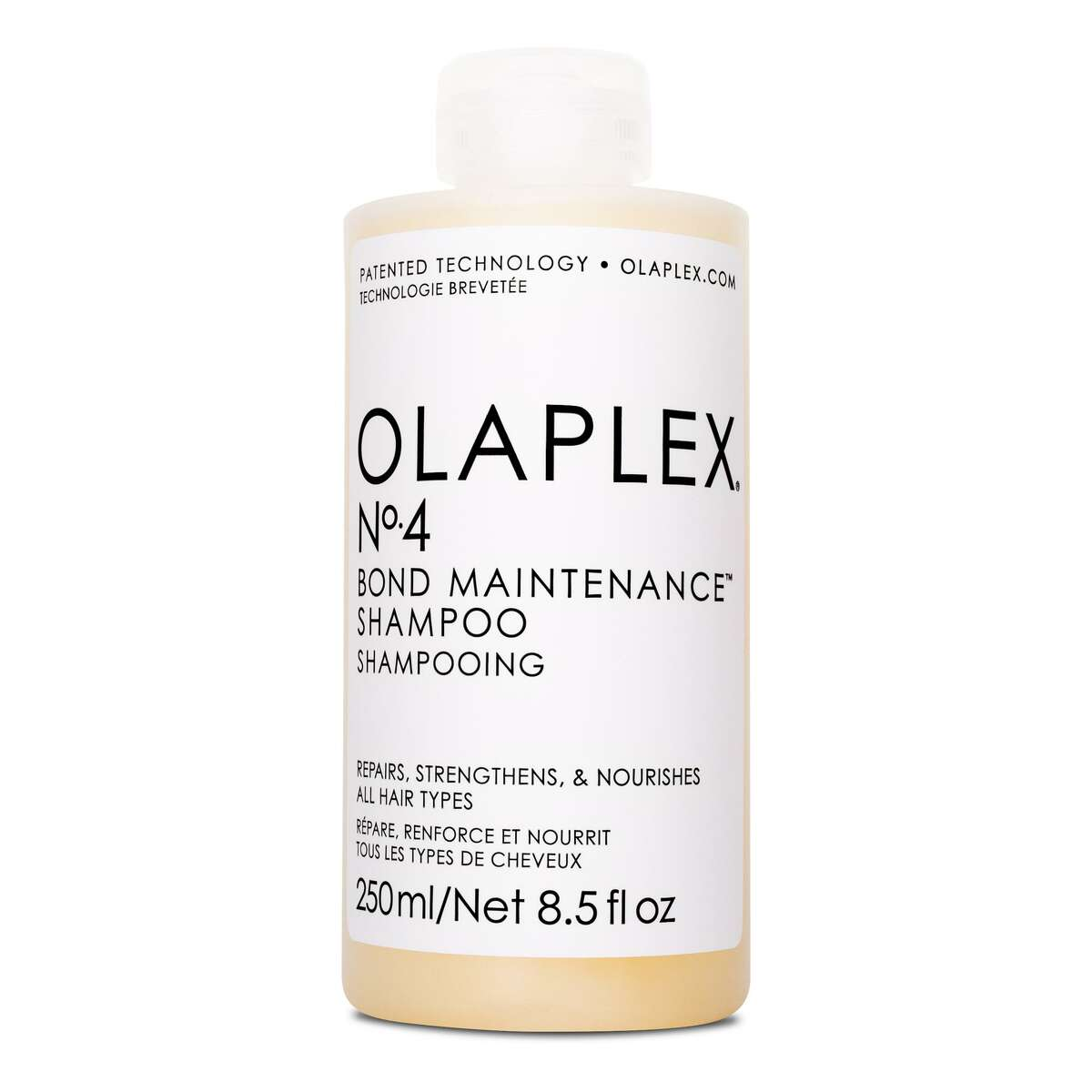 Olaplex No. 5 Hair Care is one of Sephora's best-selling hair-care products.