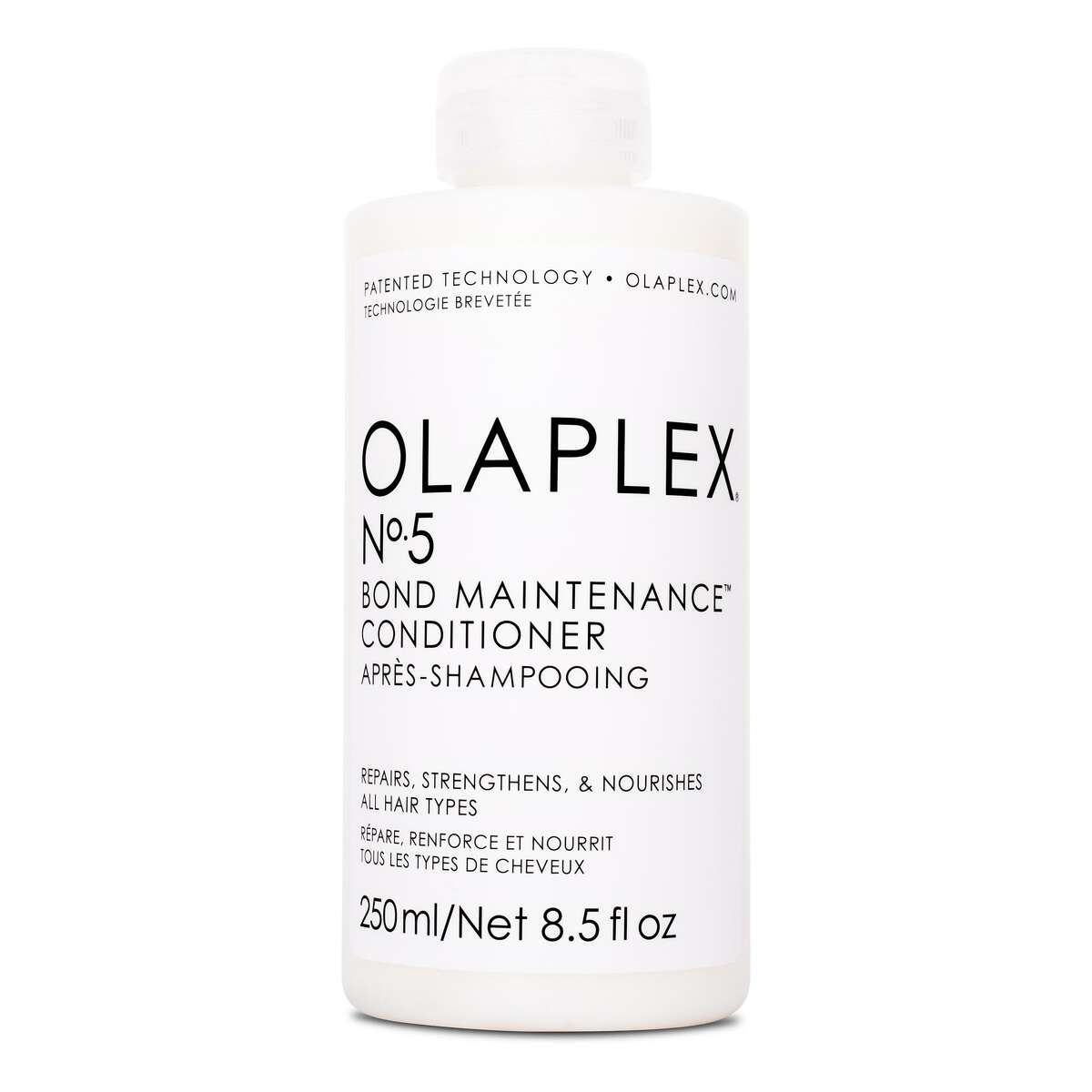 Olaplex No. 5 Bond Maintenance Conditioner is one of Sephora's leading hair-care products.