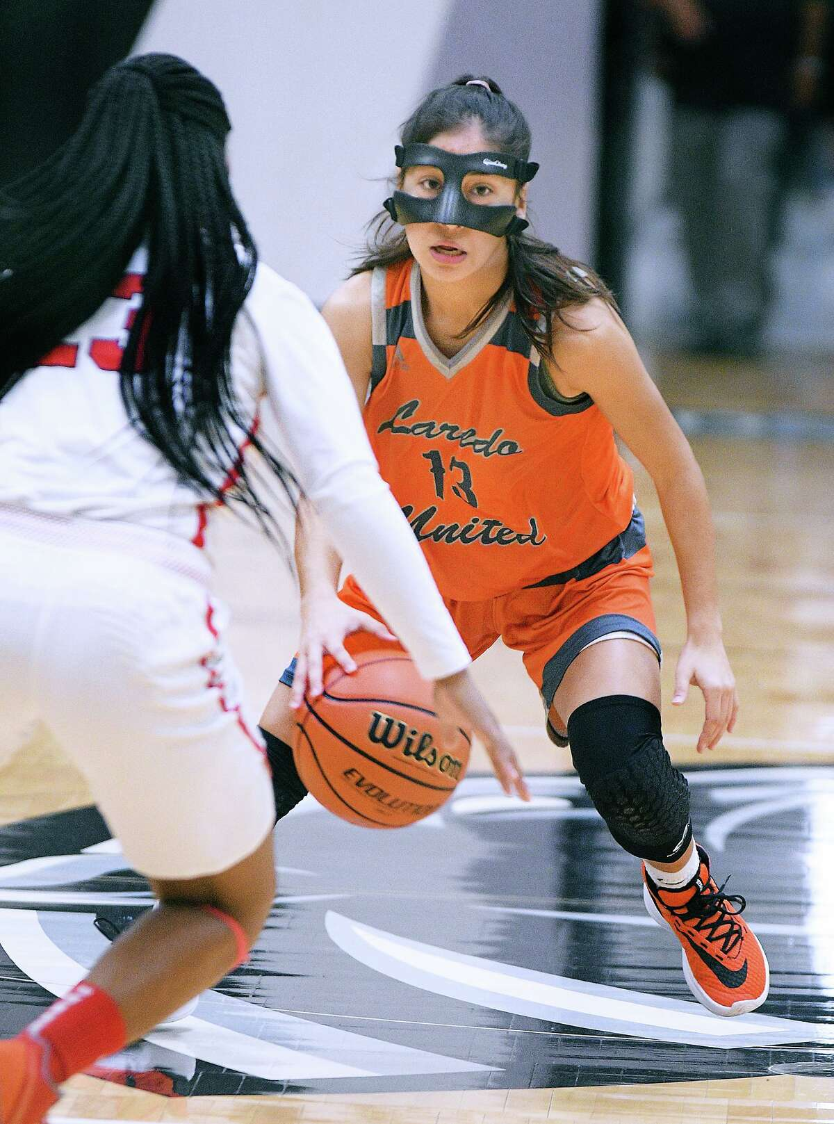Elisa Peralta and United open their season Friday with a 6 p.m. game at Cibolo Steele.