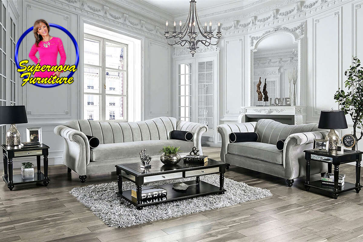 Save $250 off anything at the brand new SuperNova Furniture Outlet Center.