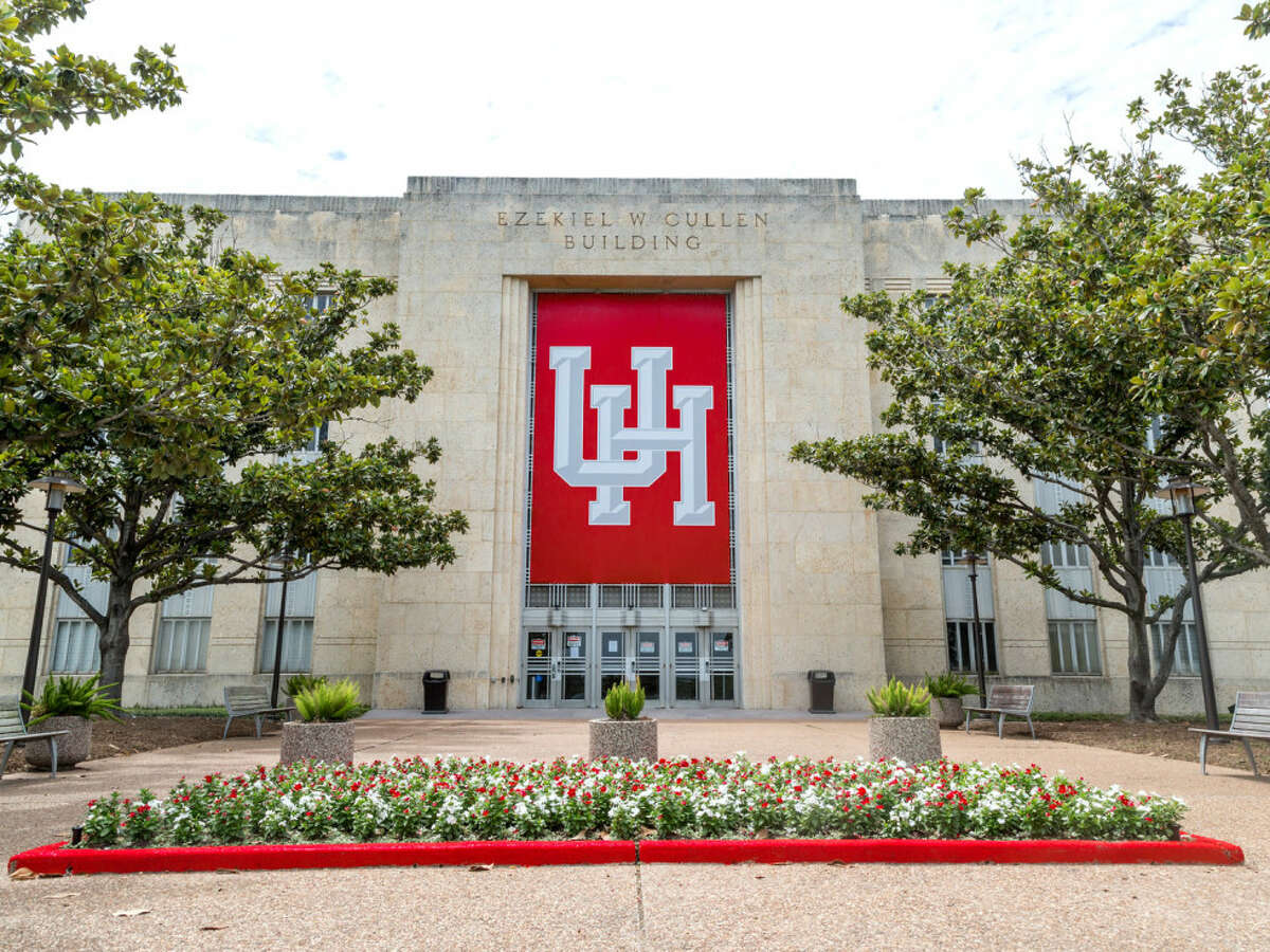 University of Houston ranks No. 7 in College Factual's study on best schools for your money.