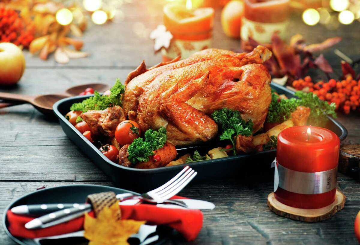 KCM is hoping to provide every family with a Thanksgiving turkey. (Dreamstime/TNS)