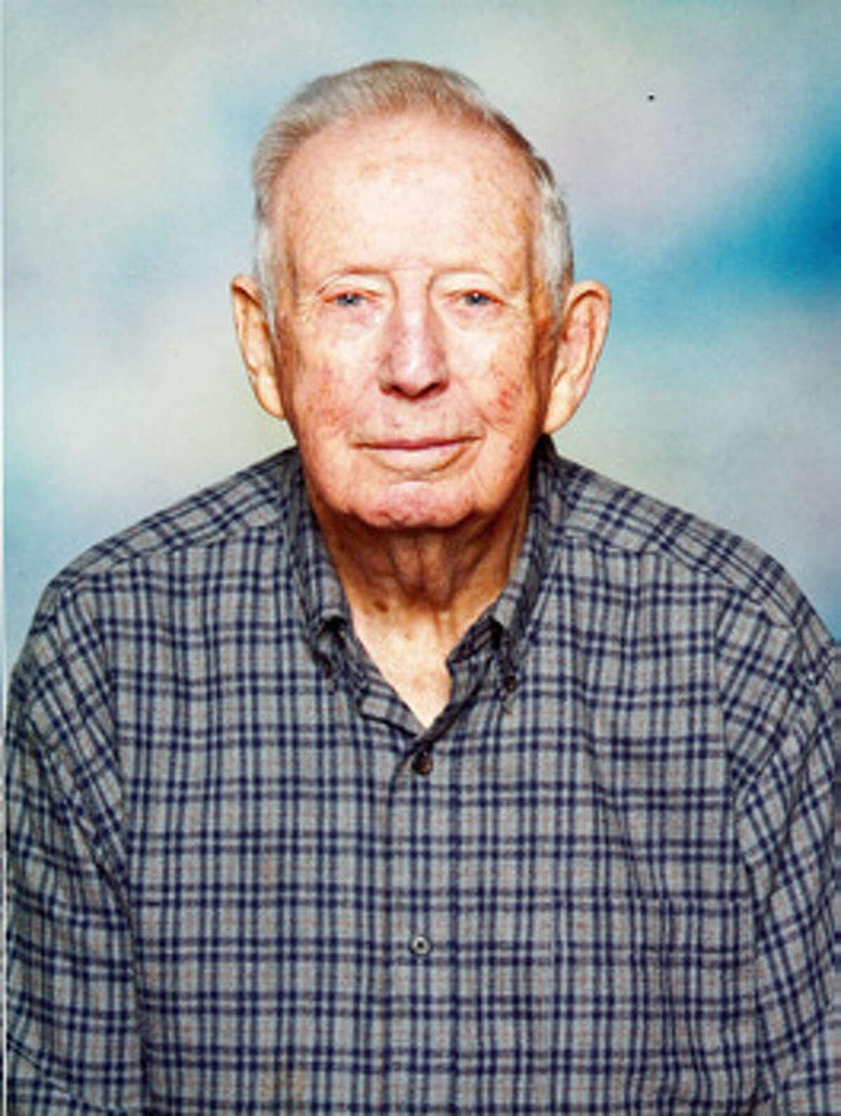 Robert G. Bennett, Corporal, US Army, 1952-1954