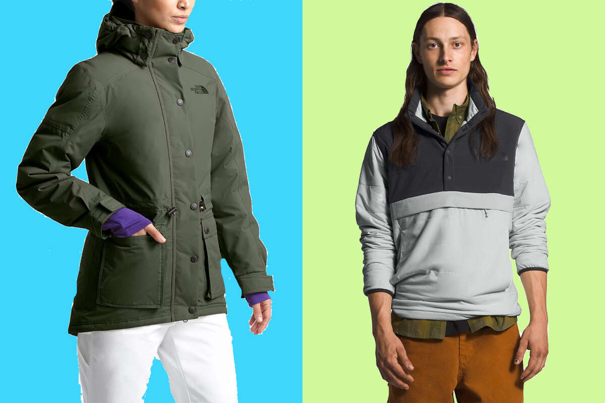 The North Face Seasonal Sale - Select Black Friday deals
