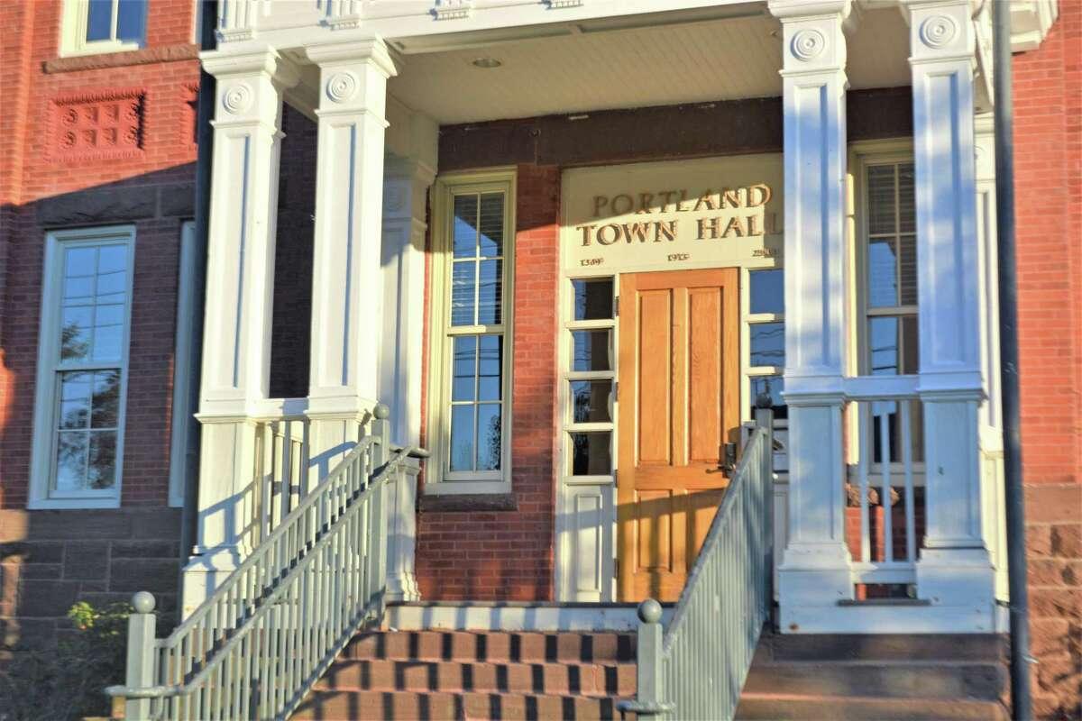 Portland Town Hall