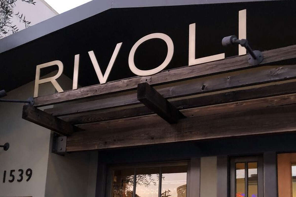 Rivoli, Corso's sister restaurant, will remain open but under new ownership.