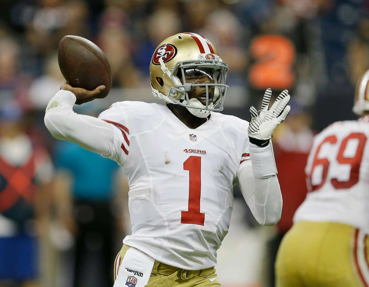 The 49ers plan to add quarterback and Oakland native Josh Johnson to the practice squad. Johnson, who has spent time with 13 NFL teams, has had two stints with S.F., the last in 2014.