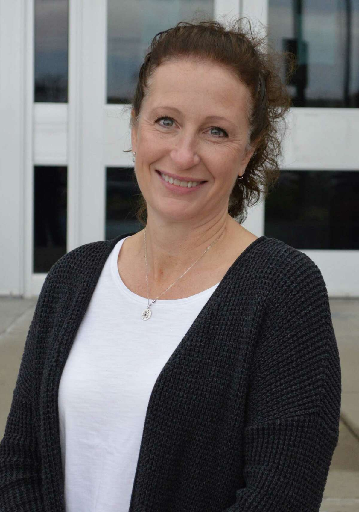 Karen Vincent is the new COVID-19 Coordinator for East Greenbush Central School District.