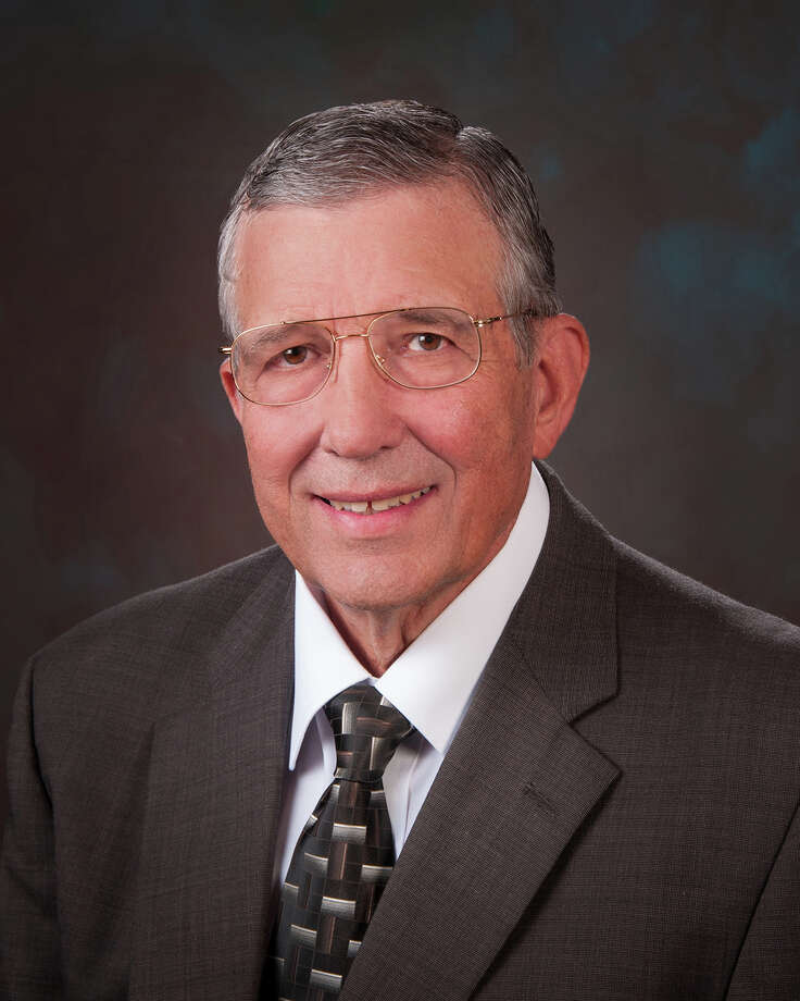 Mayor Wendell Dunlap is set to cap 16 years of service on the Plainview City Council on Tuesday. Photo: Provided By City Of Plainview