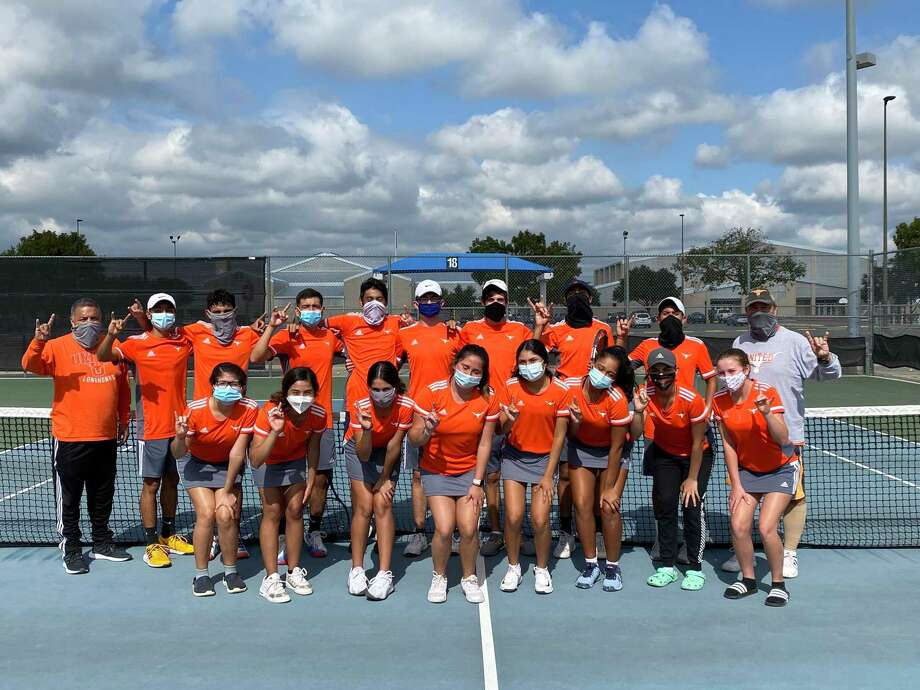 United's season ended in the Sweet 16 Friday in San Antonio with a 12-0 loss to No. 1 Austin Westwood. Photo: Courtesy /United Athletics