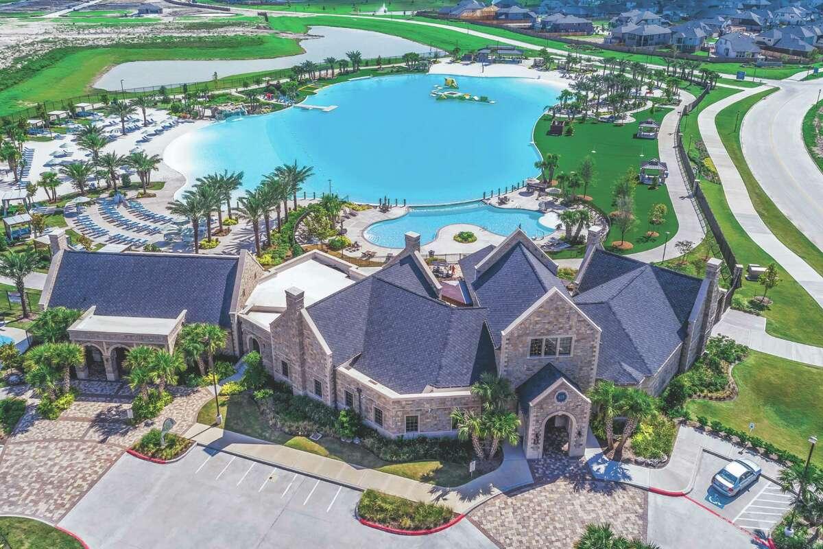 Balmoral, a development of Land Tejas, ranked No. 11 on RCLCO's national list of top-selling communities with 458 sales in the first half of 2021. Sales were up 12 percent over the 409 sales in the first six months of 2020.