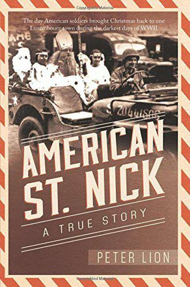 The Torrington Historical Society continues a series of free virtual programs, sponsored by Connecticut Humanities. The next program, American St. Nick, will take place on Zoom at 6 p.m. Nov. 11. Photo: Contributed Photo