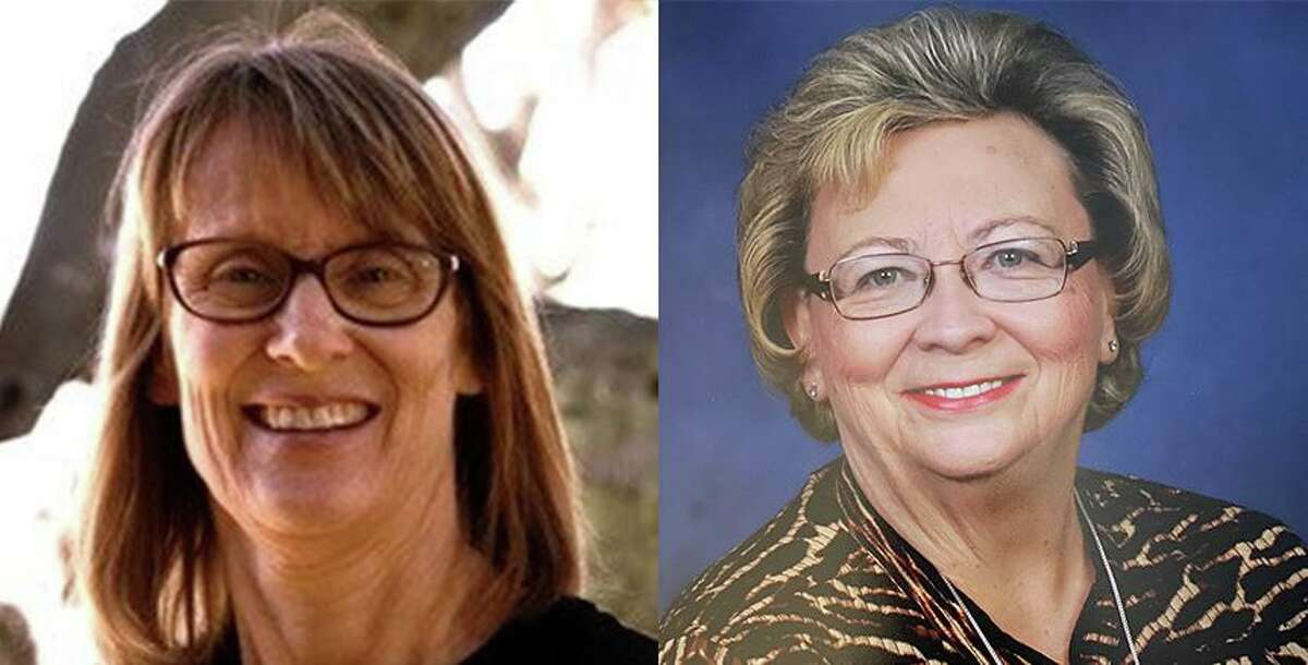 The city of Humble will hold a runoff election on Dec. 12 for the city council place 4 position between Arliss Ann Bentley (pictured left) and Paula Settle (pictured right).
