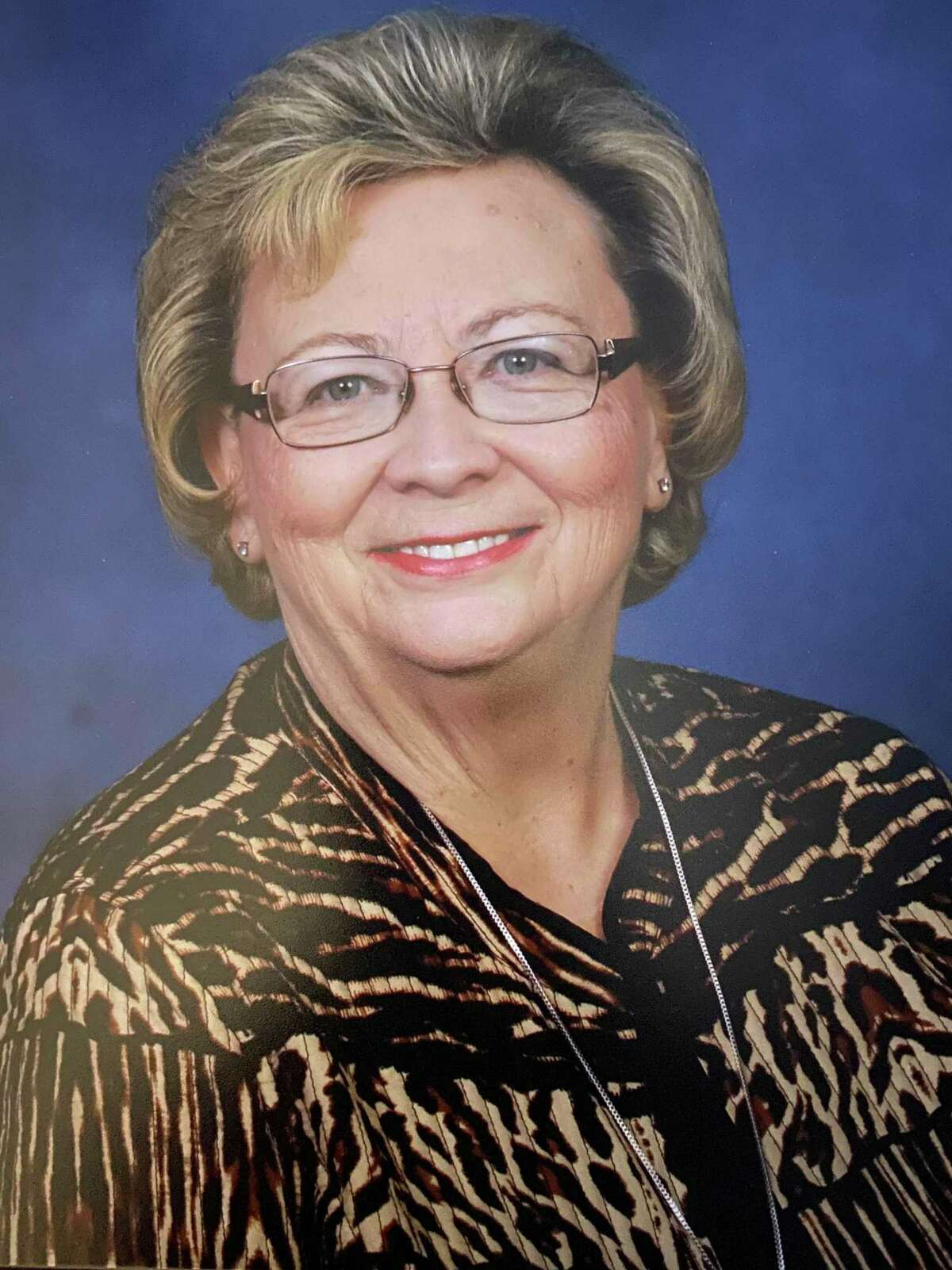 The city of Humble will hold a runoff election on Dec. 12 for the city council place 4 position. Pictured: Paula Settle