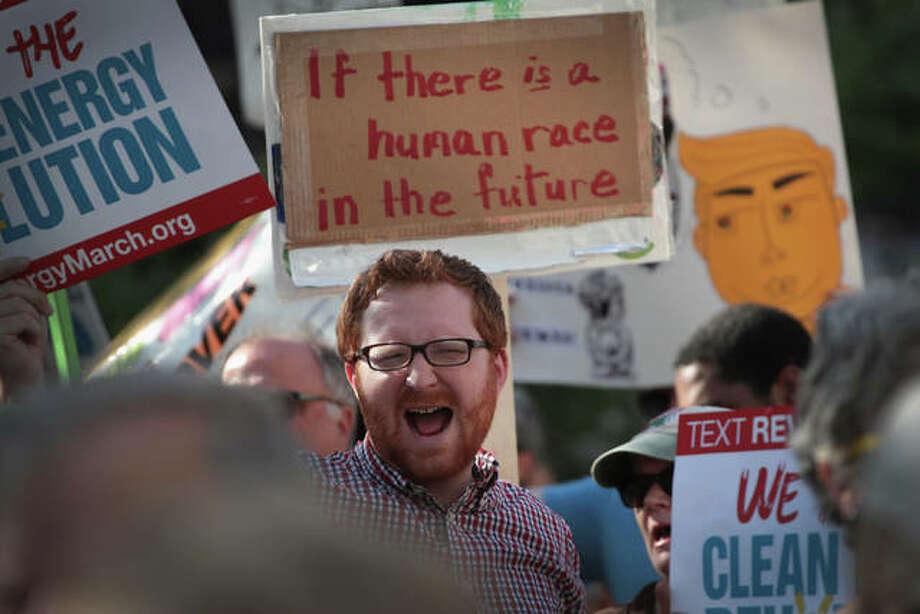 Photo: Scott Olson | Getty Images