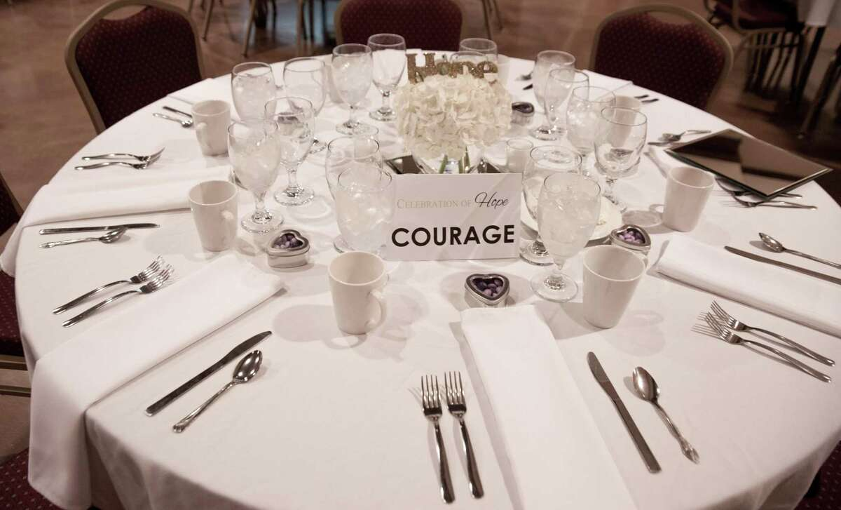 Last year's Celebration of Hope fundraiser was solely an in-person event. Shield Bearer is hosting its annual Celebration of Hope fundraiser with an in-person event and offering a virtual gala free of charge amid COVID-19 Saturday, Nov. 14 from 7-8:30 p.m., at The Loken Group.