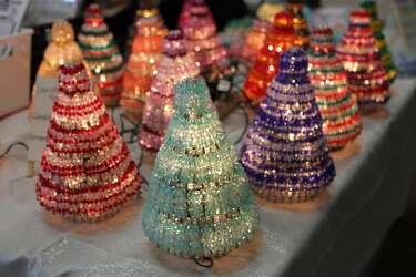 Holiday Shoppers Pack Christmas Bazaar In Morley Big Rapids Pioneer
