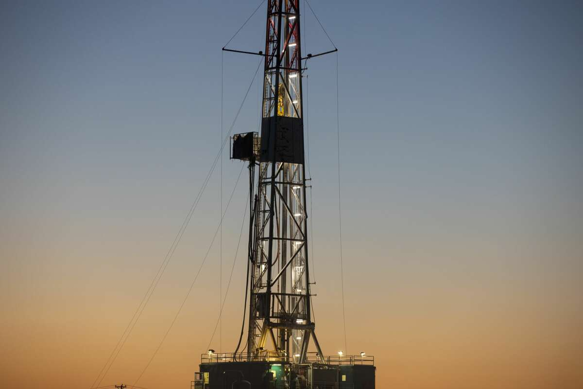 While the Texas Petro Index continued to decline, it reported a slight rise in the rig count and in oilfield employment, the first increases in about two years.