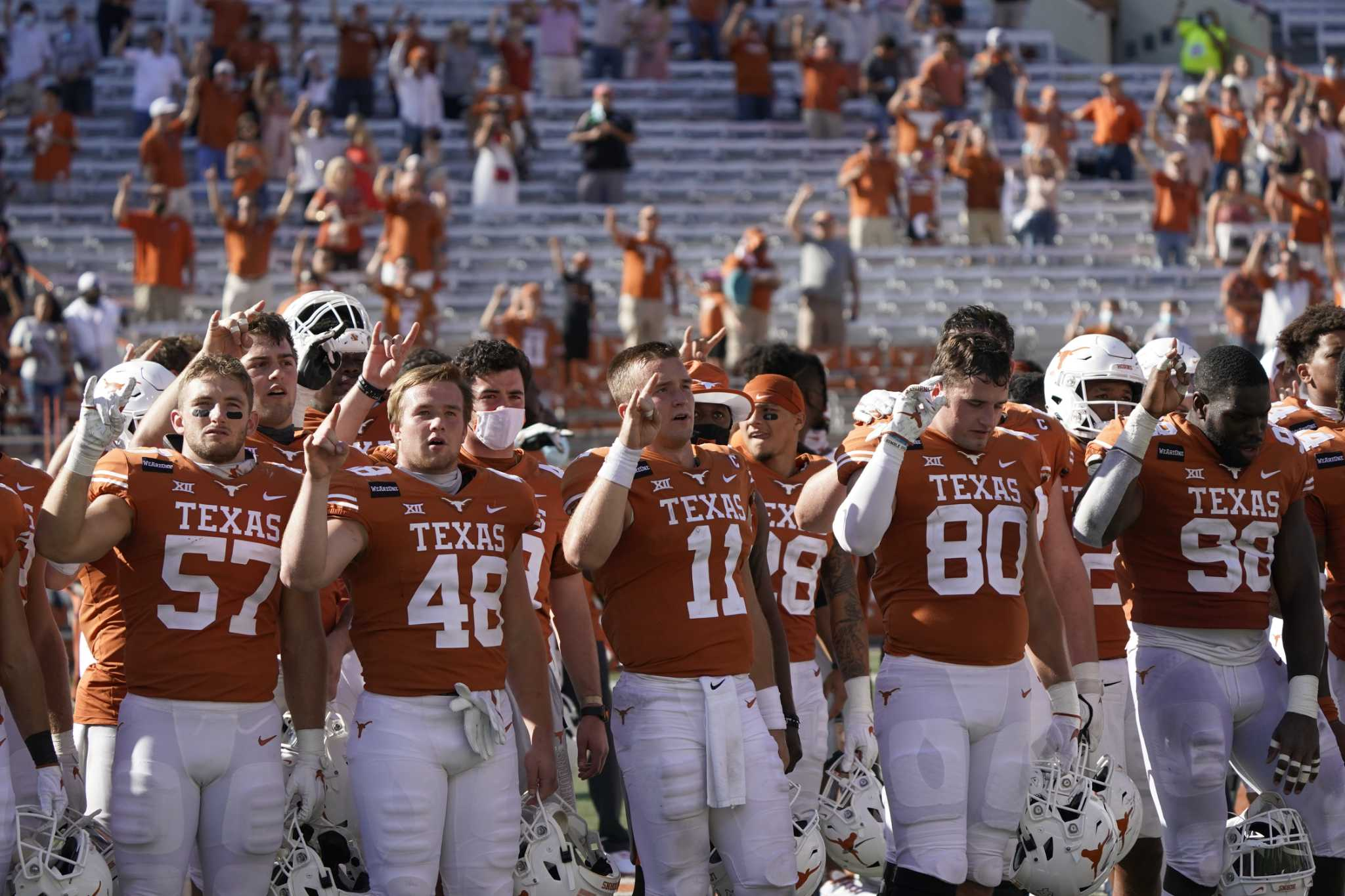 The 'Eyes of Texas' emails that show some UT donors are the worst