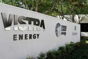 Vistra Energy, headquartered in Irving, Texas, is the state's largest power generator. (David Woo/Dallas Morning News/TNS)