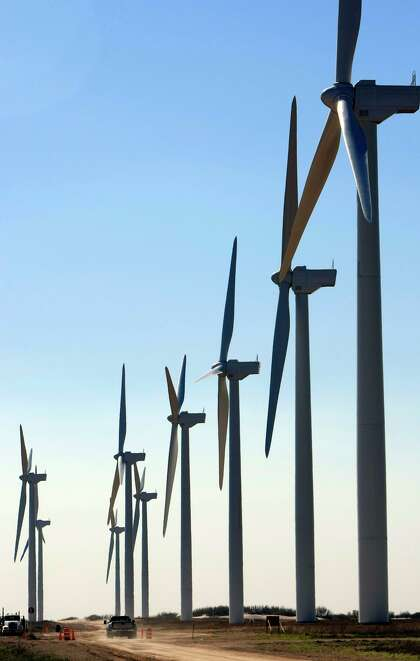 CO2 emissions down with less coal and more wind ...