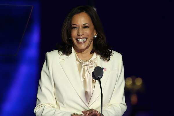 Here S What Kamala Harris Is Likely To Take On As Biden S Vice President Sfchronicle Com
