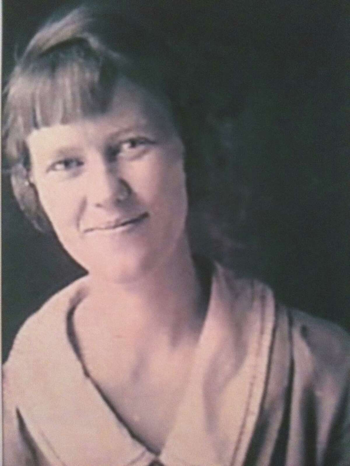 Mabel Griffith Legg, who encouraged Billy Joe Shaver's writing talent at La Vega High School in Waco, starting her teaching career as a 16-year-old at a one-room school near Palestine.