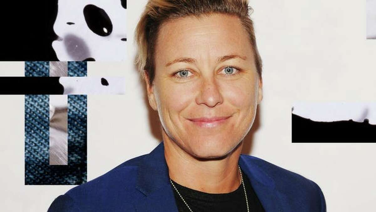 Retired soccer star Abby Wambach (Getty Images)