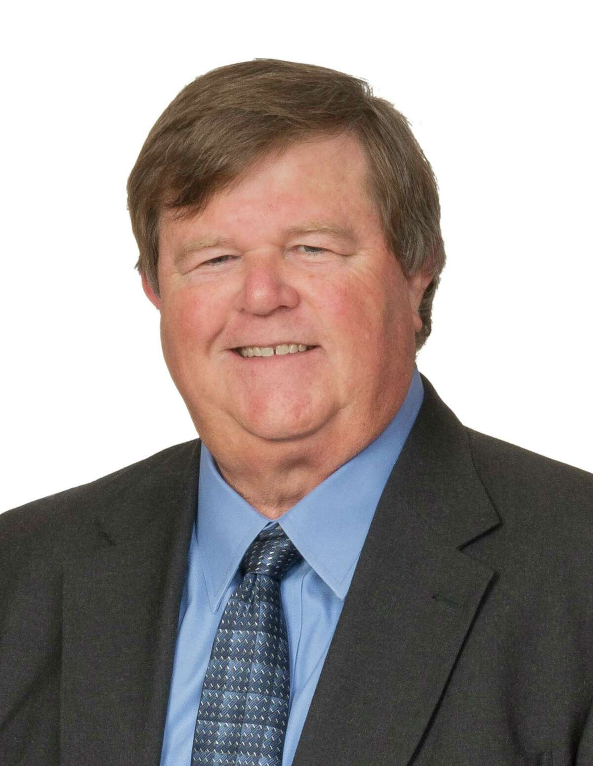 Calvin Ladner, the president and co-founder of LJA Engineering, died in August of COVID-19 complications. He was 62.