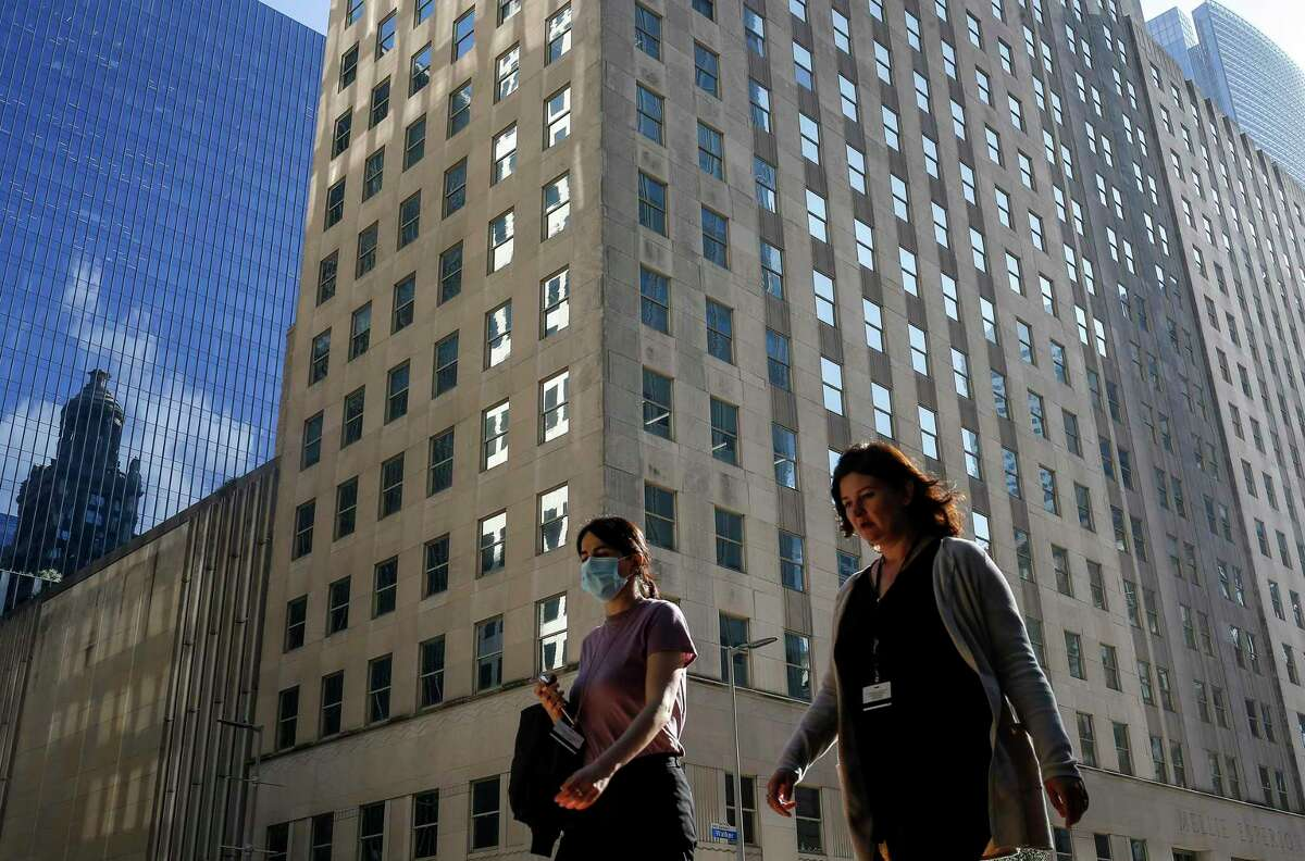 Employees determine Houston's Top Workplaces.