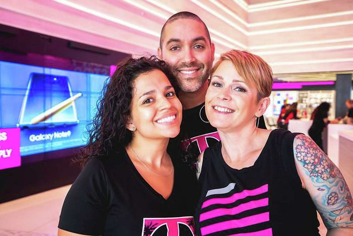 T-Mobile, a telecommunications company with 1,030 employees in the Houston area, was recognized as a Top Workplaces winner in 2020. The company earned a Special Award after scoring highly on survey responses from employees regarding the company going in the right direction.