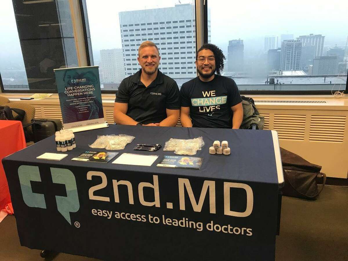 2nd.MD, an online resource that connects consumers with the nation's leading medical specialists for second opinions, won a Top Workplaces Special Award in the meaningfulness category.