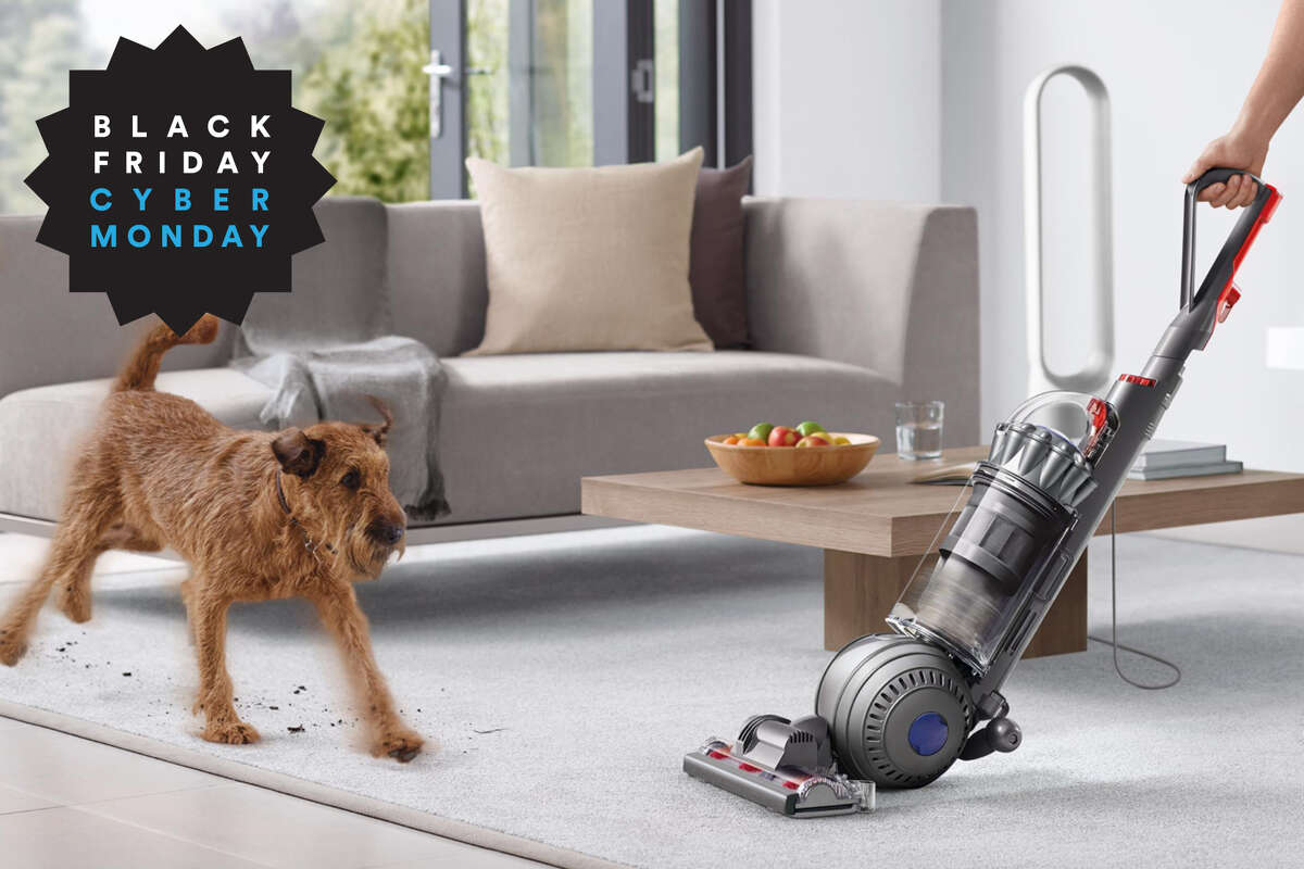 Early Black Friday Dyson deals, Save between $100 to $200 on select models