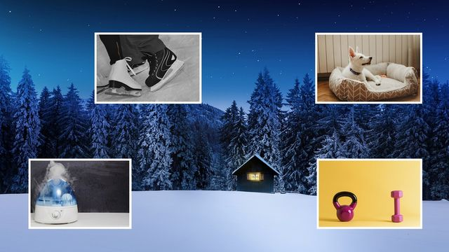 10 Things You Should Buy Now To Get Through COVID-19 Cabin Fever This Winter