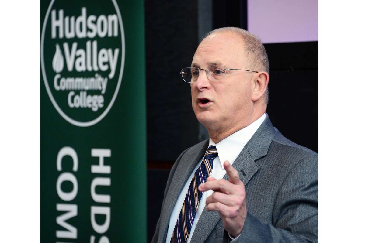 Former Hudson Valley Community College President Andrew J. Matonak, who oversaw the $200 million expansion of the campus and the addition of 25 new degree and certificate programs, died Saturday after battling cancer, the college he led for 13 years announced Monday. He was 66.