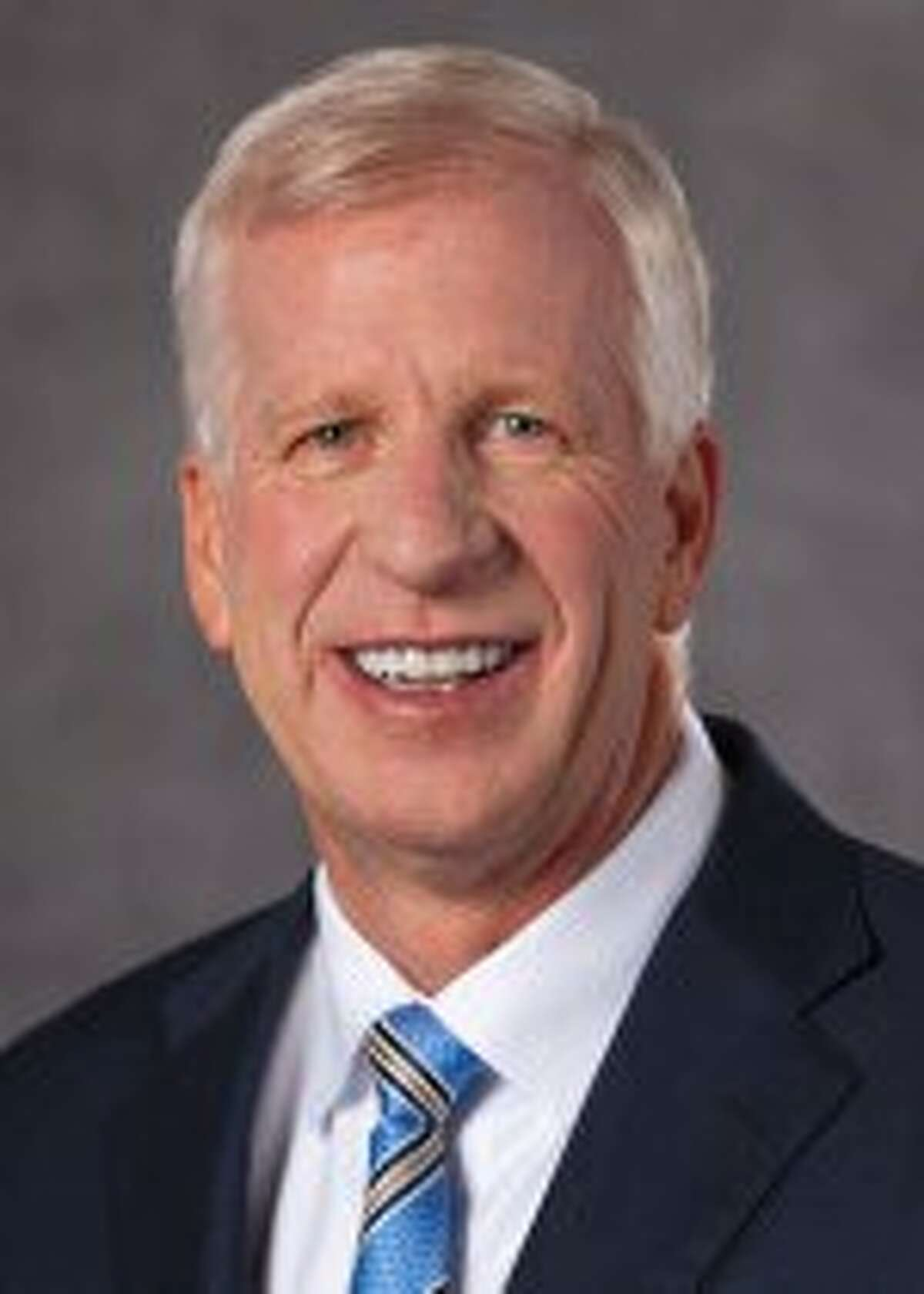 Dave Hager, president and chief executive officer of Devon Energy