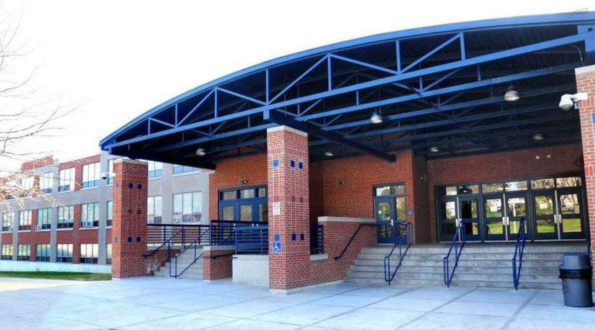 File photo of West Haven High School
