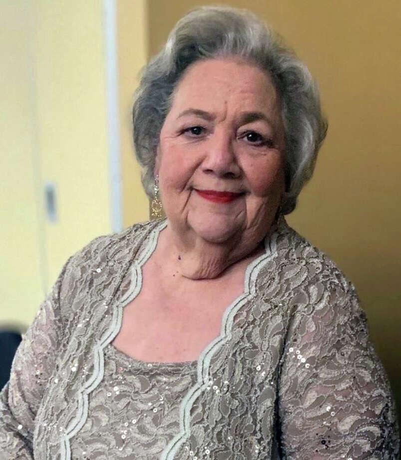 Irma Isabel De Los Santos - Laredo Morning Times