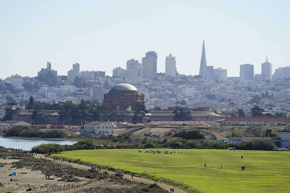 Proposition 15 would have raised taxes on commercial properties in San Francisco and other California cities, in a partial rollback of the state's Prop. 13.