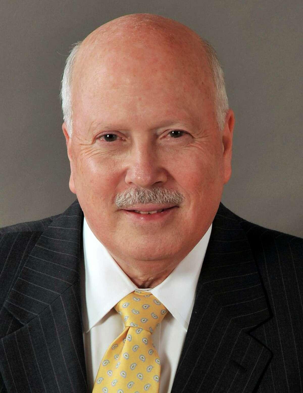 Gordon Joseloff, Publisher of WestportNow and former Westport First Selectman.