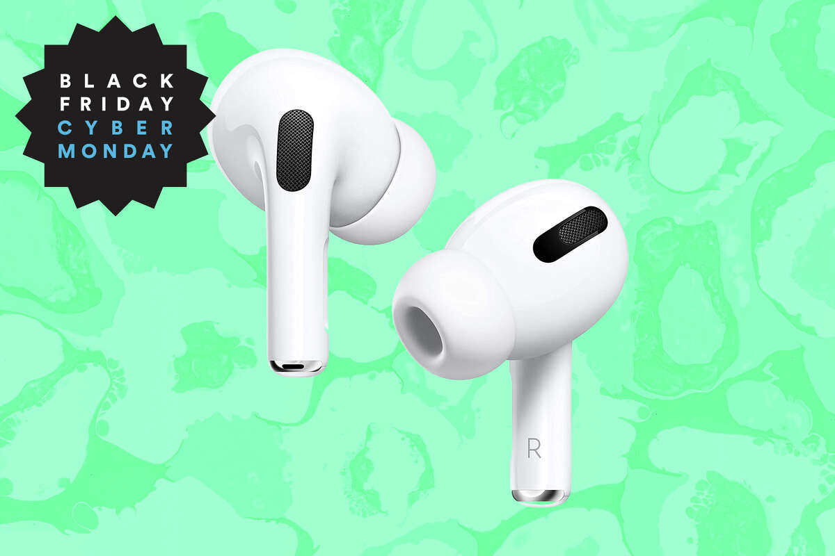 AirPods Pro as as low as $194 at a handful of retailers in advance of Black Friday.
